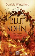 Cover-Bild Die Quellen von Malun - Blutsohn