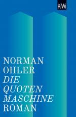 Cover-Bild Die Quotenmachine