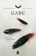 Cover-Bild Die Rabenringe - Gabe (Band 3)