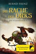 Cover-Bild Die Rache der Orks
