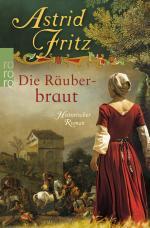 Cover-Bild Die Räuberbraut