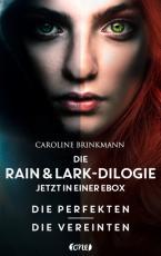 Cover-Bild Die Rain & Lark-Dilogie - Jetzt in einer E-Box!