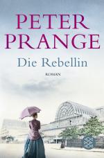Cover-Bild Die Rebellin