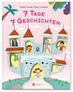Cover-Bild Die Reise der mutigen Prinzessin
