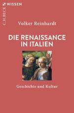 Cover-Bild Die Renaissance in Italien