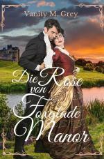 Cover-Bild Die Rose von Foxglade Manor