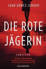 Cover-Bild Die rote Jägerin