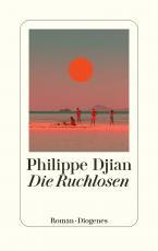 Cover-Bild Die Ruchlosen