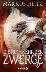 Cover-Bild Die Rückkehr der Zwerge 1