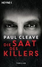 Cover-Bild Die Saat des Killers