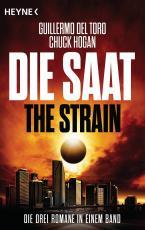 Cover-Bild Die Saat - The Strain