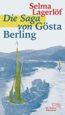 Cover-Bild Die Saga von Gösta Berling
