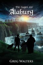 Cover-Bild Die Sagen der Âlaburg