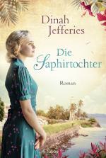 Cover-Bild Die Saphirtochter
