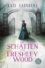 Cover-Bild Die Schatten von Freshley Wood