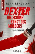 Cover-Bild Die schöne Kunst des Mordens