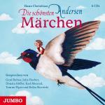 Cover-Bild Die schönsten Andersen Märchen