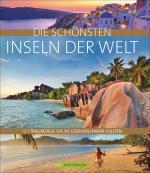 Cover-Bild Die schönsten Inseln der Welt