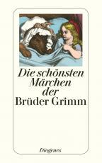 Cover-Bild Die schönsten Märchen der Brüder Grimm