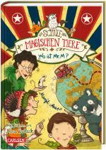 Cover-Bild Die Schule der magischen Tiere 7: Wo ist Mr. M?