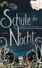 Cover-Bild Die Schule der Nacht