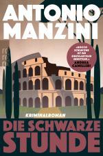 Cover-Bild Die schwarze Stunde