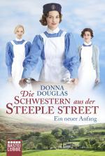 Cover-Bild Die Schwestern aus der Steeple Street