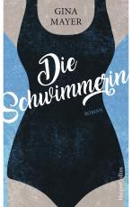 Cover-Bild Die Schwimmerin