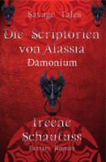 Cover-Bild Die Scriptorien von Alassia / Die Scriptorien von Alassia 1 - Dämonium