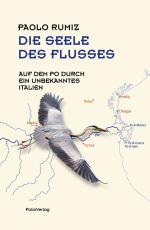 Cover-Bild Die Seele des Flusses