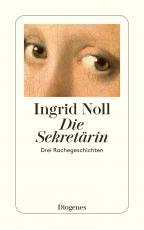 Cover-Bild Die Sekretärin
