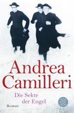 Cover-Bild Die Sekte der Engel