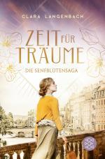 Cover-Bild Die Senfblütensaga - Zeit für Träume