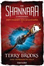 Cover-Bild Die Shannara-Chroniken: Der Magier von Shannara 1 - Das verbannte Volk