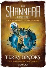 Cover-Bild Die Shannara-Chroniken: Der Magier von Shannara 2 - Der Baum der Talismane