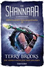 Cover-Bild Die Shannara-Chroniken: Der Magier von Shannara 3 - Die Verschwörung der Druiden