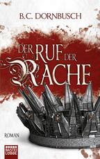 Cover-Bild Die sieben Monde / Der Ruf der Rache