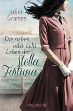 Cover-Bild Die sieben oder acht Leben der Stella Fortuna