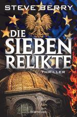 Cover-Bild Die sieben Relikte