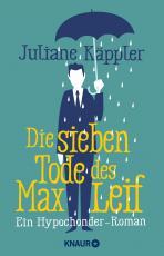 Cover-Bild Die sieben Tode des Max Leif