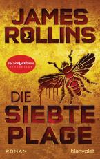 Cover-Bild Die siebte Plage