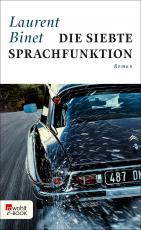 Cover-Bild Die siebte Sprachfunktion