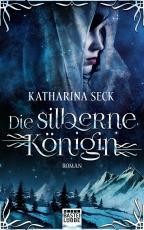 Cover-Bild Die silberne Königin