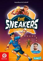 Cover-Bild Die Sneakers 4: Einer spielt falsch