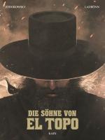 Cover-Bild Die Söhne von El Topo