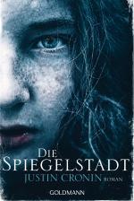Cover-Bild Die Spiegelstadt