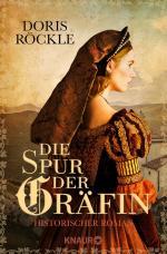 Cover-Bild Die Spur der Gräfin