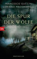 Cover-Bild Die Spur der Wölfe