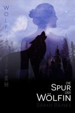 Cover-Bild Die Spur der Wölfin