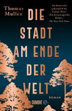 Cover-Bild Die Stadt am Ende der Welt